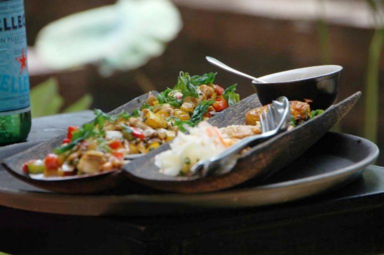 Khmer Cuisine & Wine