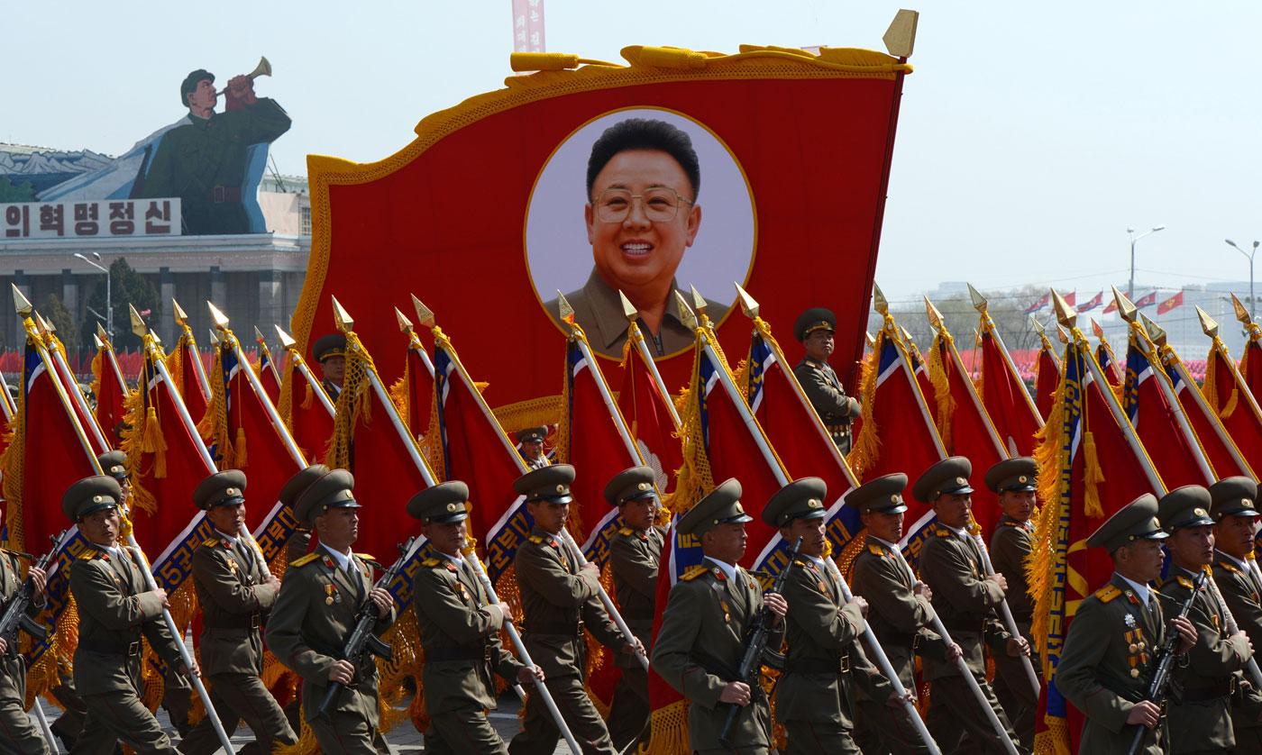 Pyongyang 2