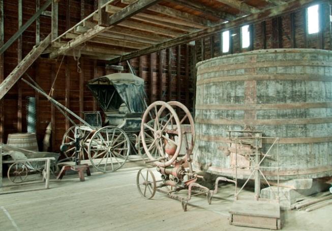 Yeringberg Winery