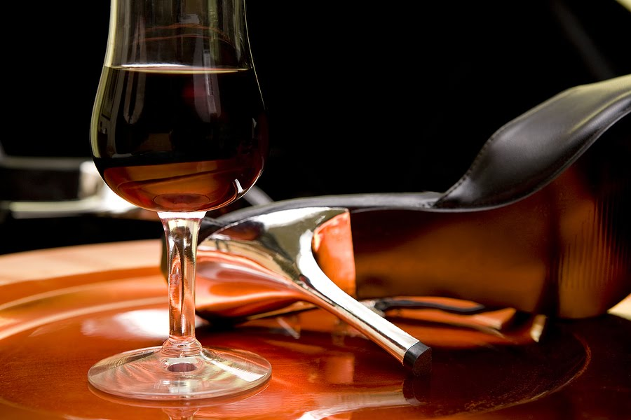 Shoe Wine