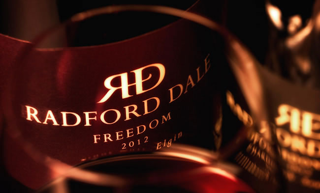 Radford-Dale-Label-south-africa-wine-urban-flavours