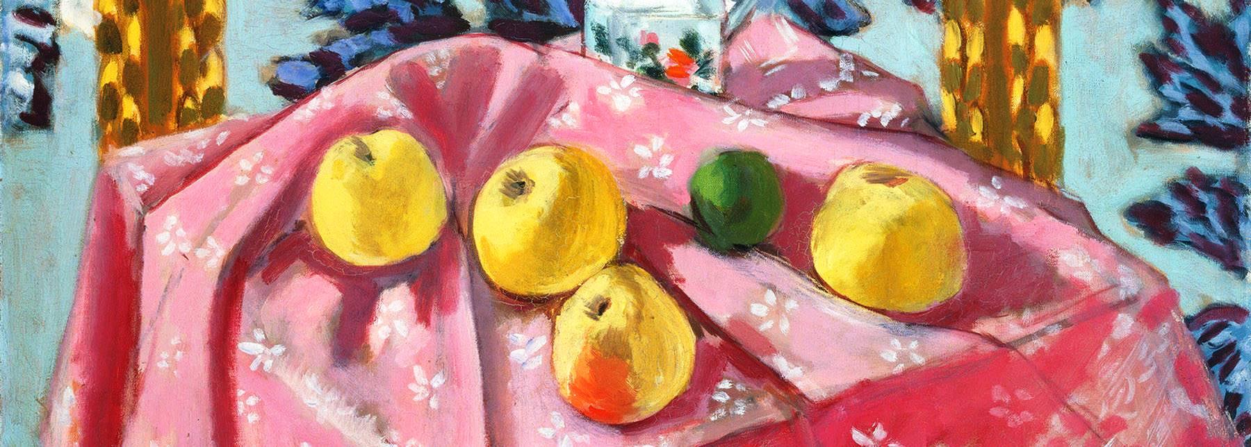 Matisse_1924_Still-life_urban_flavours