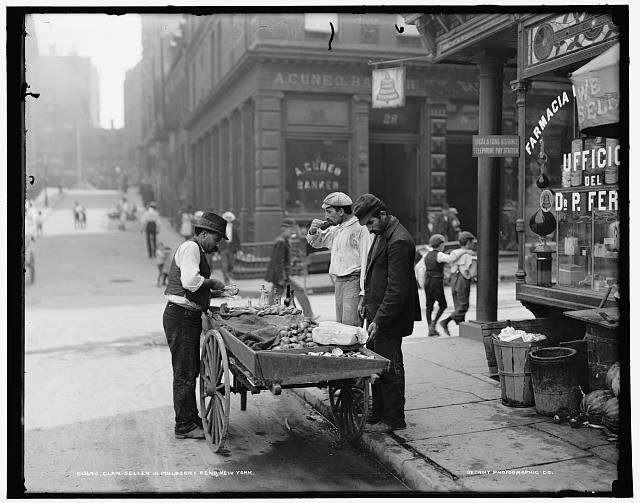 New_York_oysters_Urban_Flavours