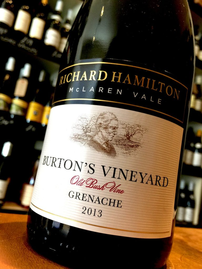 For the Love of Grenache