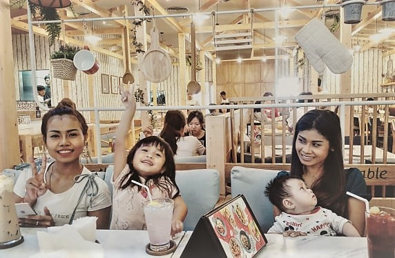 family-meal-on-the-table-tokyo-cafe-aeon-mall-2-sen-sok-urban-flavours