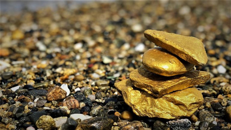 Stones of Gold