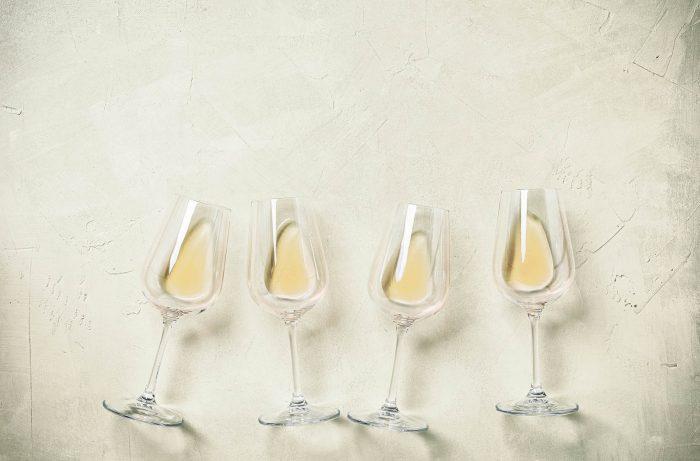 The White Album – Track One: Chardonnay